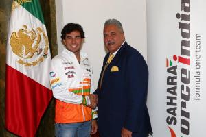 Perez and Mallya