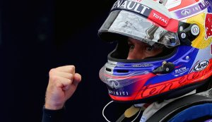 Will Vettel win it in 2014?